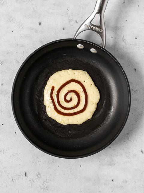 Cinnamon Roll Pancakes BLOG (3 of 6)