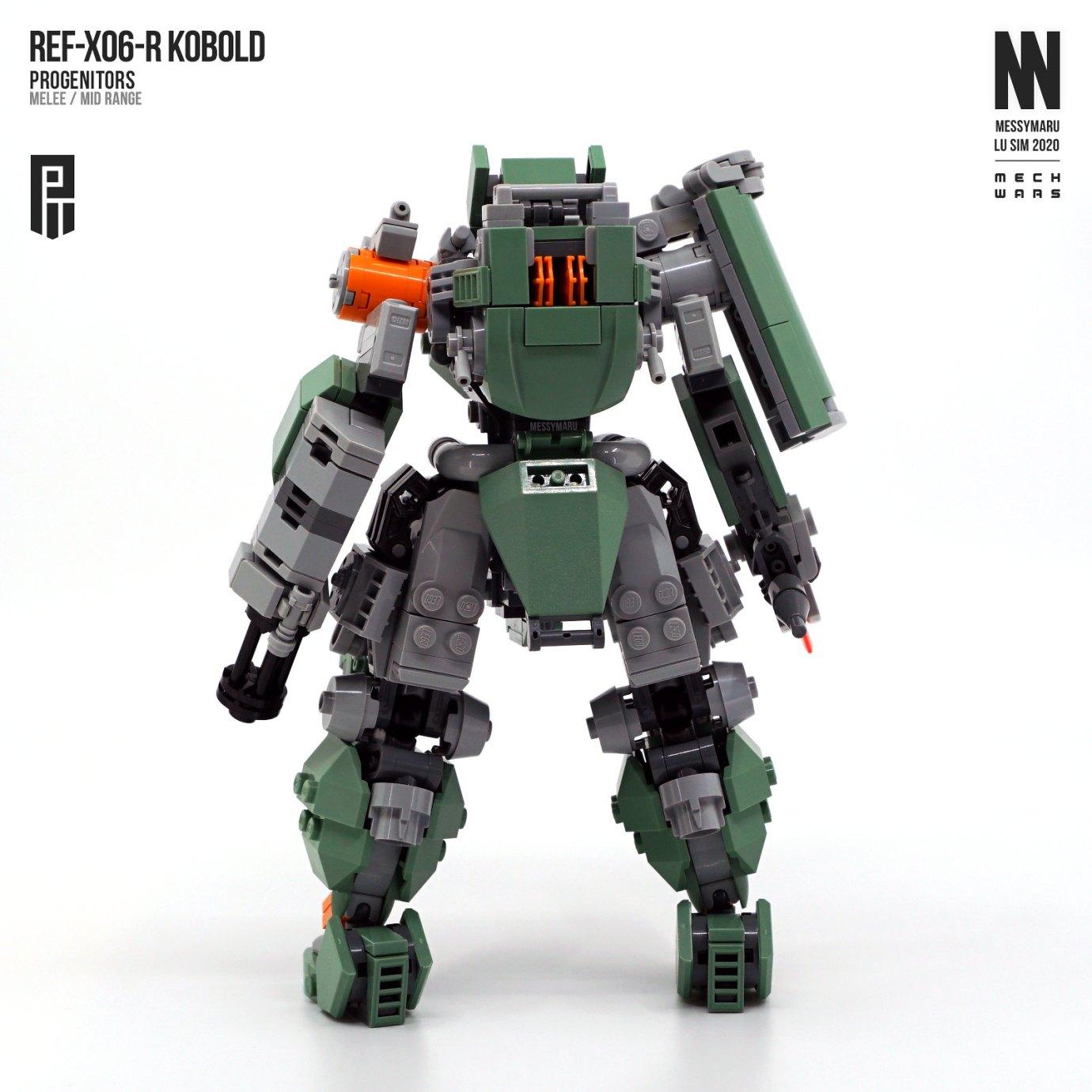 reF-X06-R Kobold