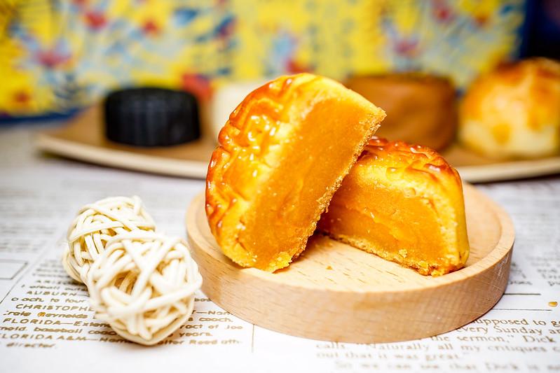 詢問度破表,2020最精緻小巧的流芯月餅,吃過都說好 @ 夢與幻的地圖 :: 痞客邦