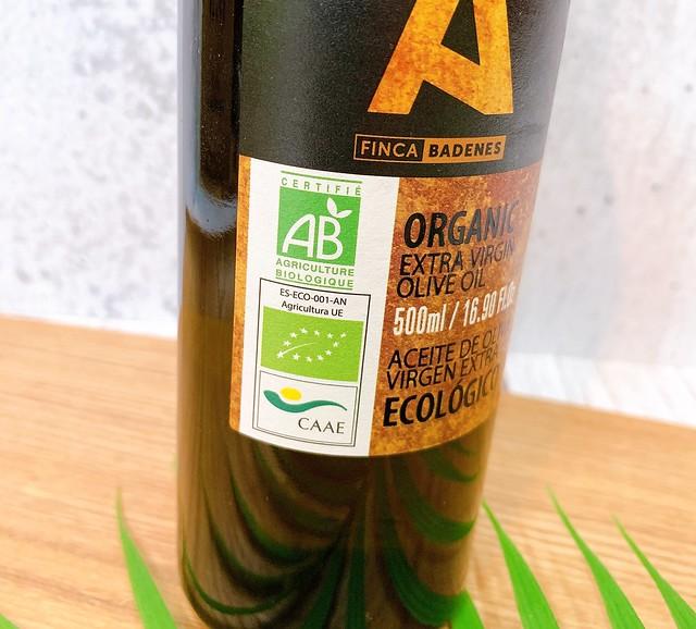 【料理】豆油伯-OBA有機特級冷壓初榨橄欖油~用健康的橄欖油做水果蘿蔓沙拉與古早味蛋糕 @ 喵皇后與宅猴子的 ...