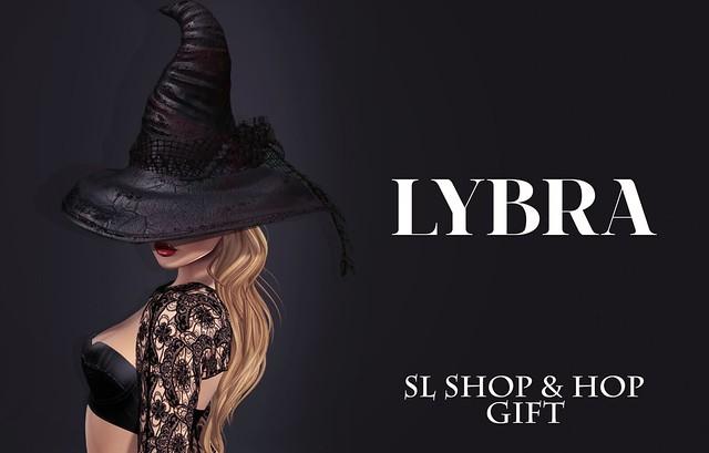LYBRA - SL SHop & Hop Gift