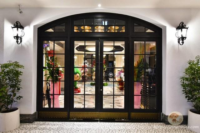 挪威森林行旅3號館, 台中平價飯店, 台中設計飯店推薦, 台中火車站平價飯店