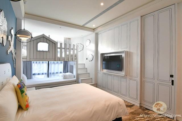 挪威森林行旅3號館, 台中平價飯店, 台中設計飯店推薦, 台中平價住宿