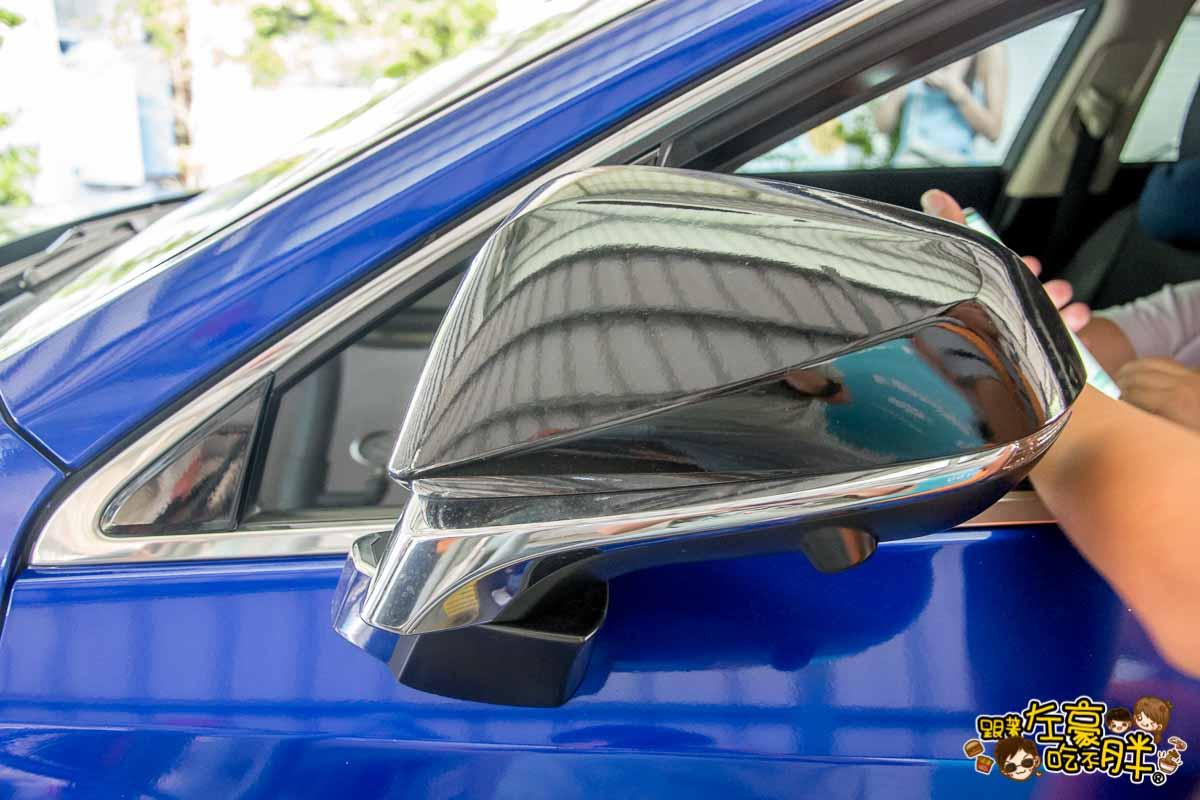 高雄洗車 車咕嚕 自動智慧無接觸洗 只要7分鐘自動幫你洗好車!帶手機就能出門洗車 – 跟著左豪吃不胖