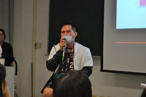 藝術創作的價格與價值之間 臺灣嘻哈饒舌歌手大支的堅持 (1)