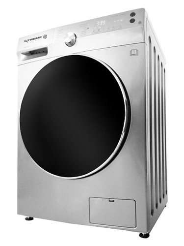 XTREME COOL COMBO WASHER & DRYER