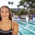 Penny Oleksiak Ambassador del brand Phelps