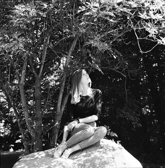 Alex on the Void-stone