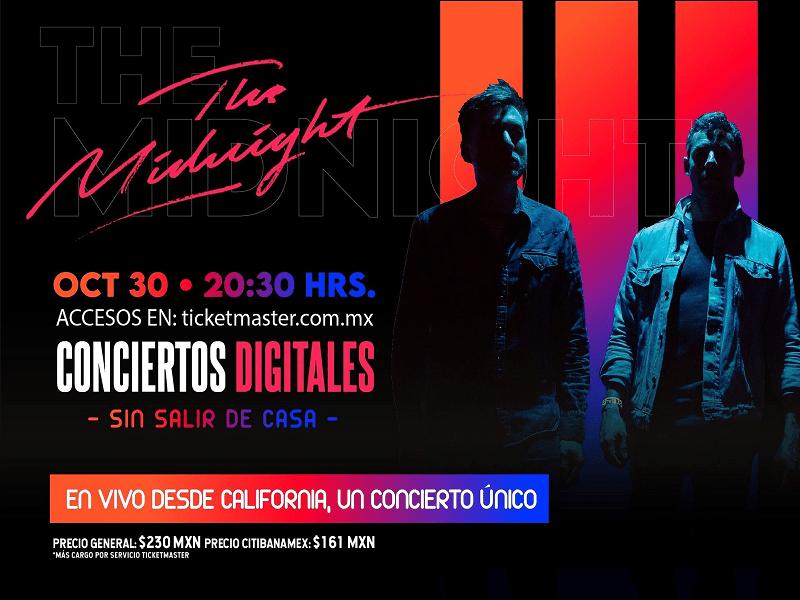 ocesa 2020.10.30-The-Midnight