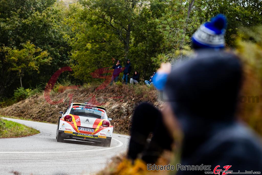 Rally de Fafe Montelongo 2020 - Eduardo Fernandez