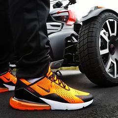 Nike Air Max 270 👟