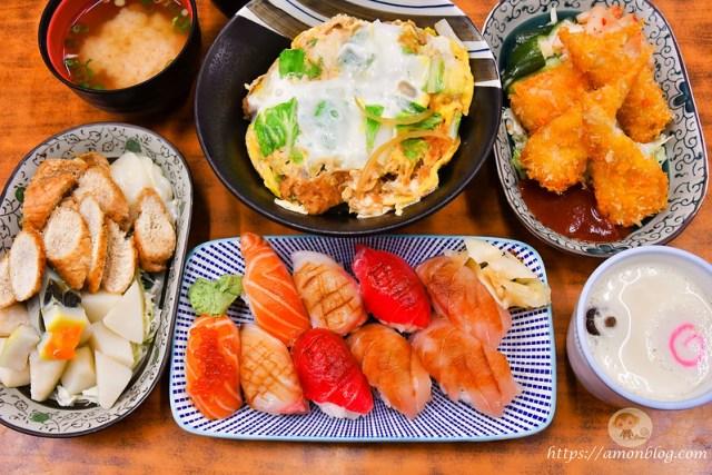 盛村日本料理, 嘉義平價日本料理, 嘉義平價丼飯, 盛村日本料理菜單價格