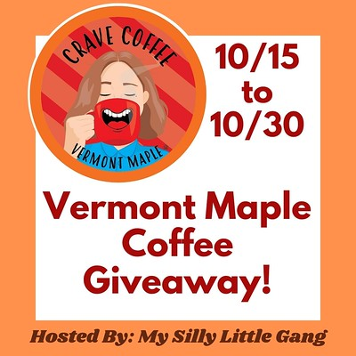 Vermont Maple Coffee Review @tworiversco #MySillyLittleGang