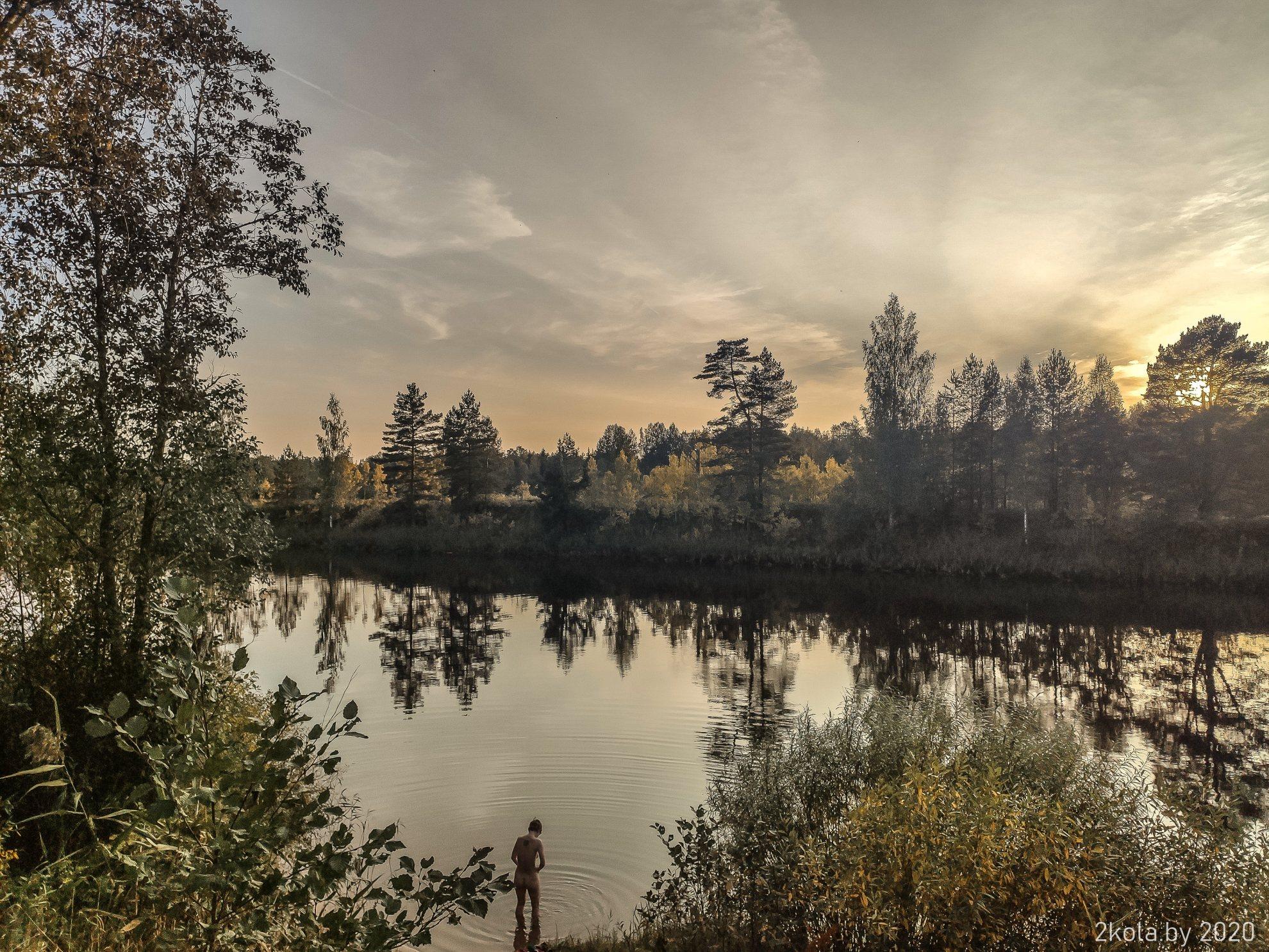 река Плюсса