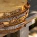 Pine Saw Cuts