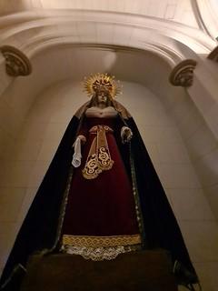 María Santísima de los Ángeles
