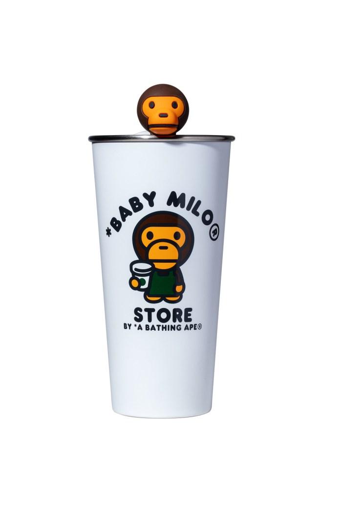 Starbucks_16oz  BABY MILO® Stainless Steel Tumbler