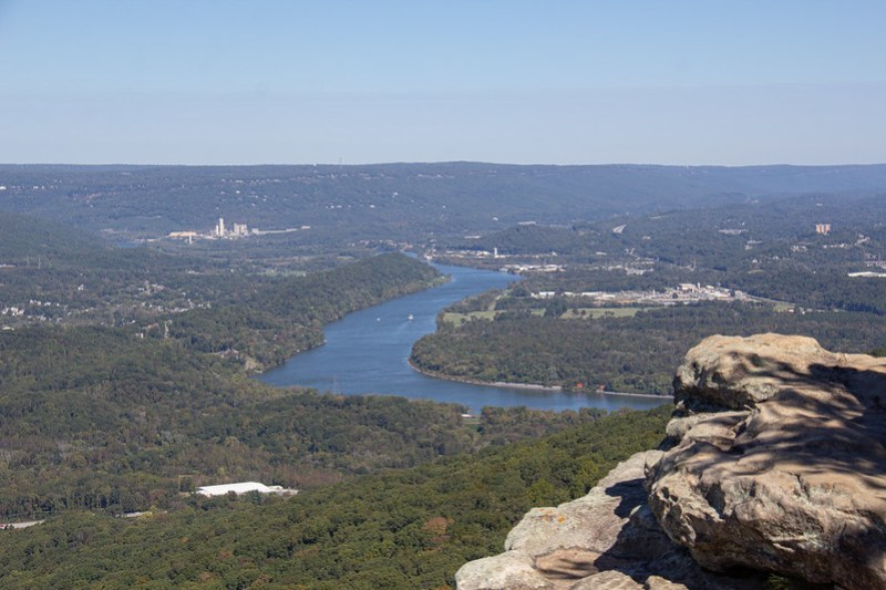 Lookout Mountain Hike89