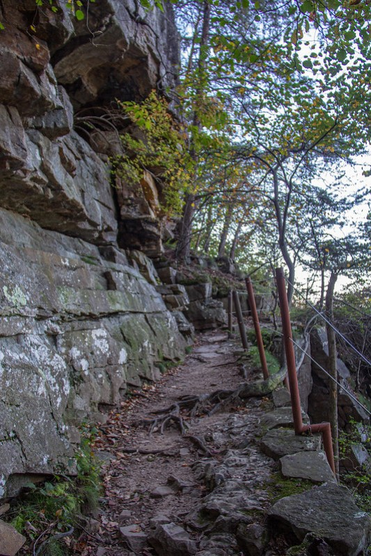Lookout Mountain Hike40