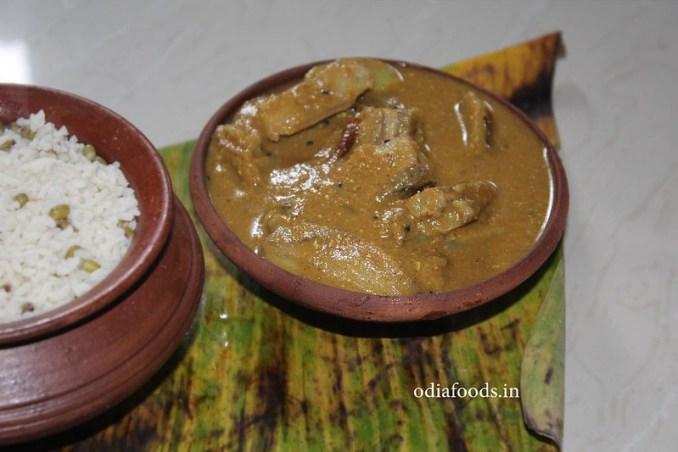 Kadali Alu Golamaricha Pani – Kadali Alu Rasaa – No Onion No Garlic