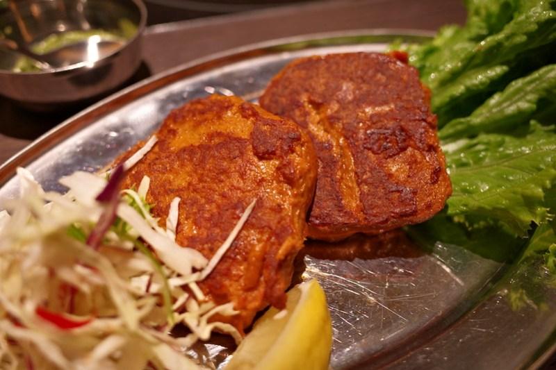 Galauti Kebab ガラウティケバブ