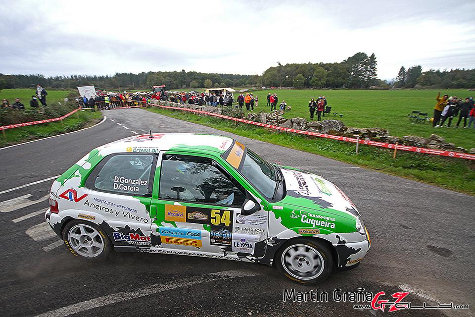 Rally San Froilan 2020 - Martin Graña
