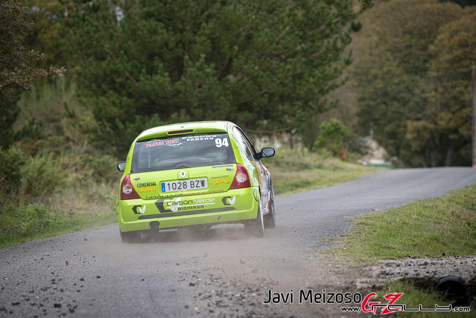 Rally San Froilan 2020 - Javi Meizoso