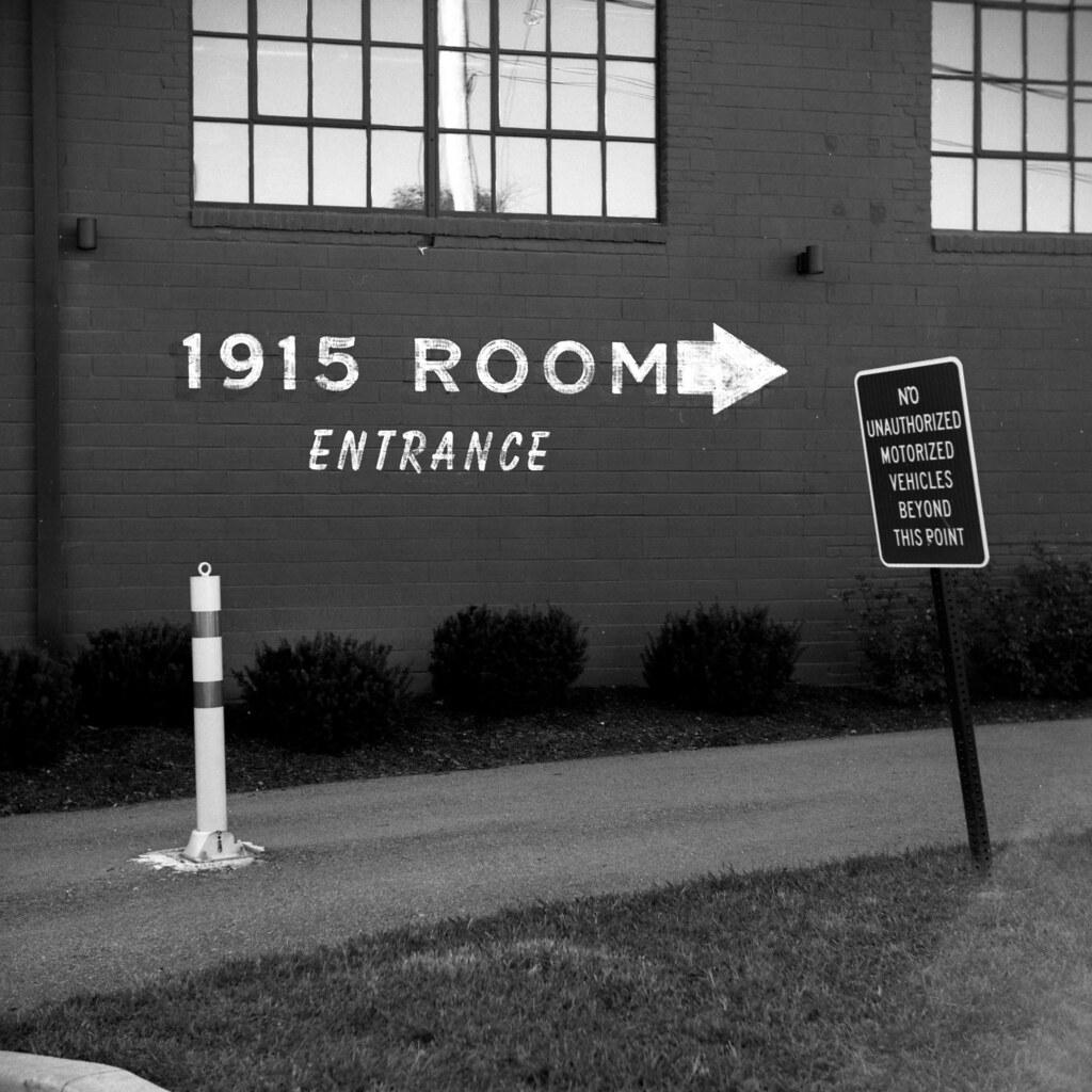 1915 Room