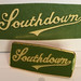 DPE01 Southdown Radiator badge