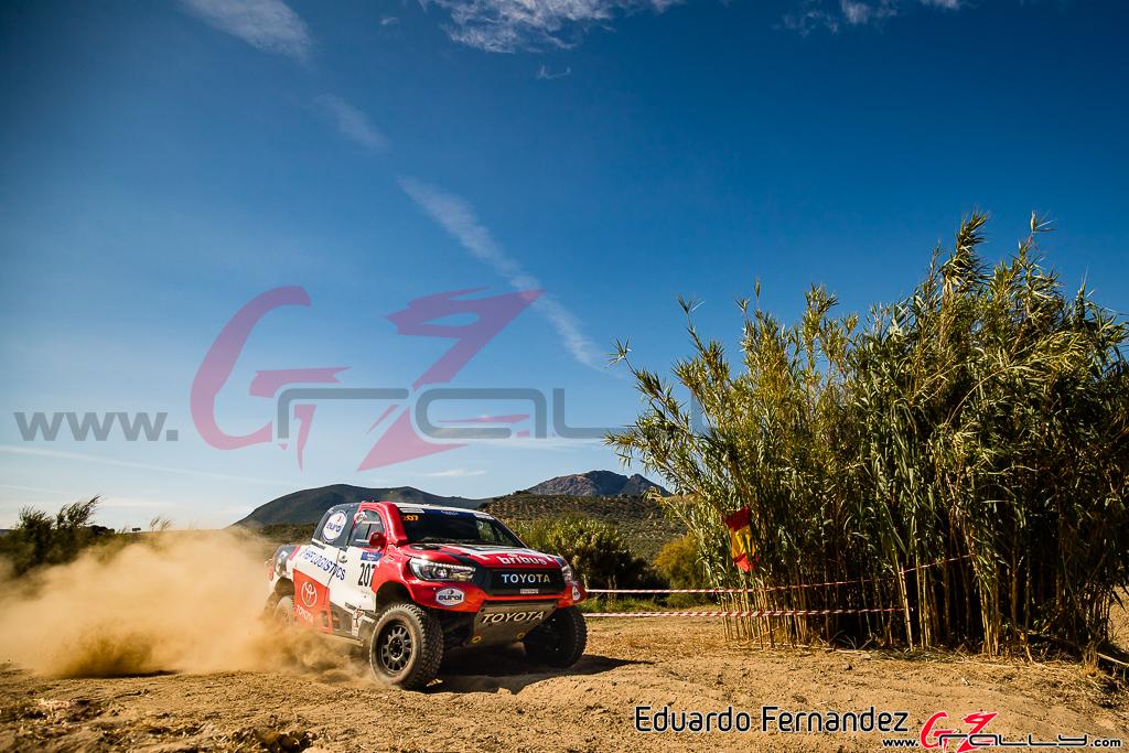 Rally de Andalucía 2020 - Eduardo Fernandez