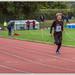 Jamie 100m 17.10.20