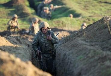 armenia azerbaijan conflict