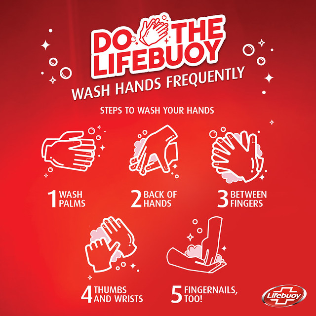 Do The Lifebuoy - Updated