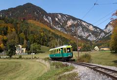 Lokalbahn Herbst