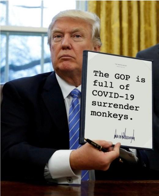 Trump_covidsurrendermonkey
