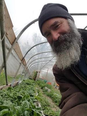 Farmer Jerry Boone, Froggy Meadow Farm
