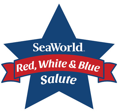SWC Red, White & Blue Salute Logo