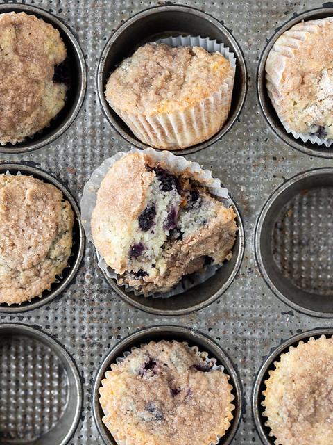 Gluten-Free Blueberry Muffins BLOG (4 of 5)