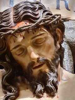 Santísimo Cristo del Refugio