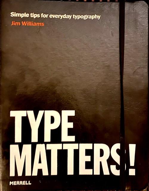 Type Matters
