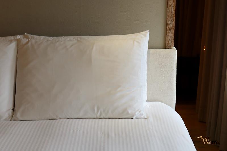 華泰瑞舍 豪宅共構51房公寓式酒店。宛如橡木打造的美好家居生活選物店