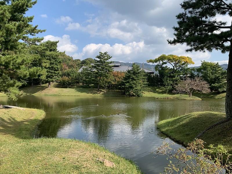 奈良ホテル 大乗院