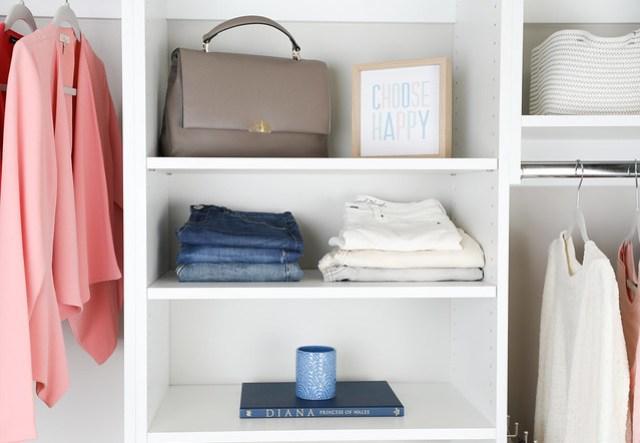 Expert Tips on Fall Closet Organization ~ Guest Post #MySillyLittleGang