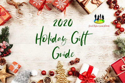 2020 Holiday Gift Guide #MySillyLittleGang