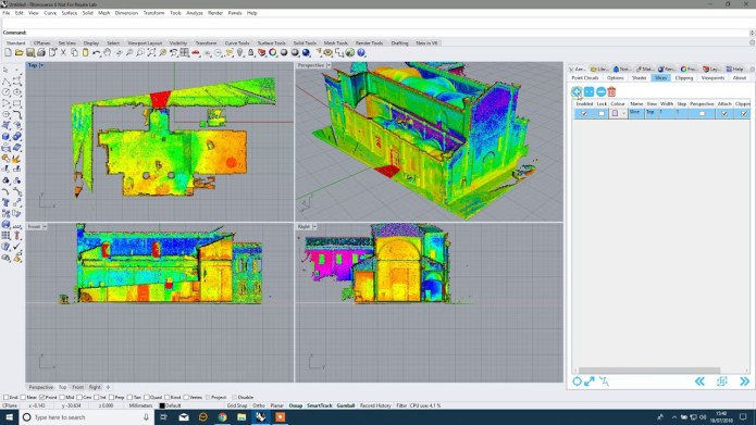 Working with Download Veesus Arena4D & Arena4D Renderer v2.0 for Rhino 6 full
