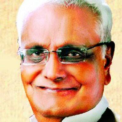 Kailash Sarang