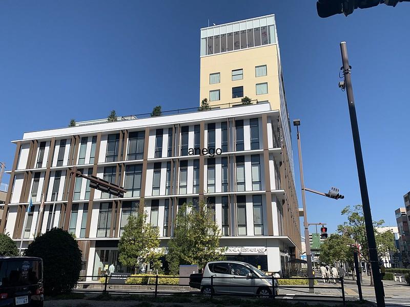 カンデオホテルズ 奈良橿原