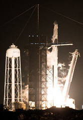 SpaceX Crew-1 Launch (NHQ202011150063)
