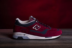 New Balance M1500AB Real Ale Pack - The Cumbrian Red - Brewed in England 1