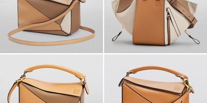 Shopbop黑五第一波: 大量設計師品牌下折扣 + Loewe好價 + Woolrich六折